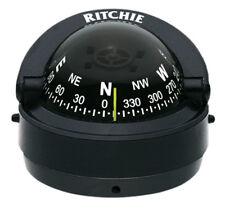 COMPAS RITCHIE EXPLORER S53 NOIR SUR FUT