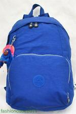 KIPLING RIDGE ZIPTOP BACKPACK -Sporty Blue