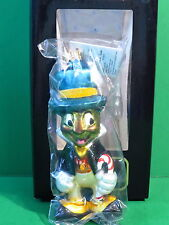 Christopher Radko Disney By Jiminy Cricket Pinocchio Limited Edition