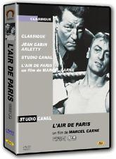 L'Air De Paris / Air of Paris (1954) - Jean Gabin DVD *NEW