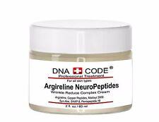 Argireline Neuropeptide Wrinkle Reduce Cream CopperPeptides Syn-Ake Matrixyl3000