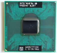 SLGF7 Intel Core 2 Duo Mobile P7450 2.133GHz/3/1066MHz Socket P Processor