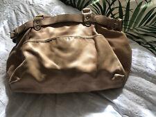 Classic and stylish natural beige Vanessa Bruno Lune Bag