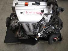Motor Swap K24A3 Honda Accord CL9 CM2 Bj.2002-2008 K24A3 shipping worldwide
