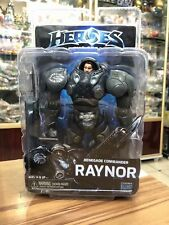 """NECA Heroes of The Storm Series 3 Raynor (starcraft) 7"""" Action Figure 17cm"""