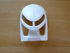 Lego Bionicle white miru mask - collectable
