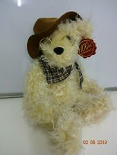 Chad Valley Bear 100th Anniversary Cowboy Bear