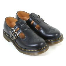 Dr. Martens Buckle Casual Shoes for Women