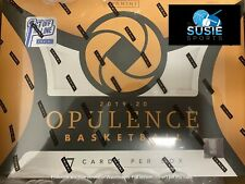 Milwaukee Bucks! 19/20 Panini Opulence Basketball FOTL Mixer 2x Break