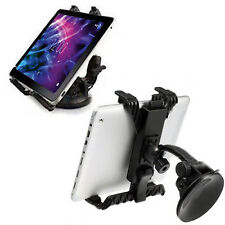 Tablet Pc Auto Halter Scheiben Halterung 7 zoll Schwarz Huawei MediaPad X2