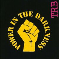 Tom Robinson Band - Power In The Darkness [CD]