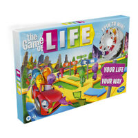 The Game of Life Game Board game Hasbro