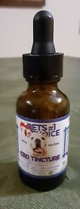 (5 PACK)150 mg Hemp oil for Dogs 100% Organic Pain Relief