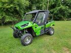 2014 Kawasaki Teryx 800 LE Limited Edition - Low Hours W Lots Of Extras *XLNT* For Sale