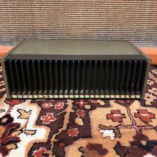 Vintage Quad 405 UK Stereo Power Amplifier Amp Serviced VG+