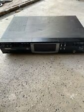 New listing Philips Cdr775 Cd Recorder