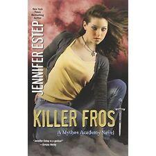 Killer Frost (Mythos Academy)-ExLibrary