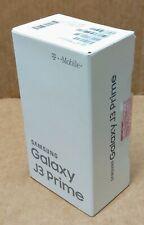 Samsung Galaxy J3 Prime SM-J327T 16 GB Black (T-Mobile) Smartphone