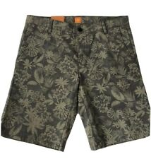 NWT Boss Hugo Boss Sairy Mens Modern Shorts Size 36R US