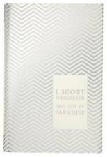This Side of Paradise by F. Scott Fitzgerald (Hardback, 2010)
