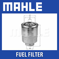 Mahle Fuel Filter KC256D - Fits Honda Accord, Civiv - Genuine Part