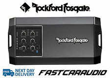 Rockford Fosgate Power T400X4AD - 4 channel ultra-compact classe ad amplificateur