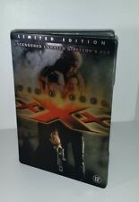 Vin Diesel In xXx Limited Edition Steelbook DVD