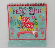 Feng Shui Almanac Calendar 2019