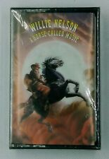 Willie Nelson A Horse Called Music Country Music Cassette