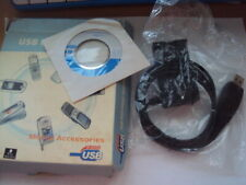 NEW USB DATA CABLE FOR NOKIA 2650