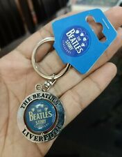 The Beatles Story Liverpool England Keychain New