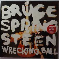 Bruce Springsteen - wrecking ball 2LP/CD 180g vinyl NEU/OVP/SEALED