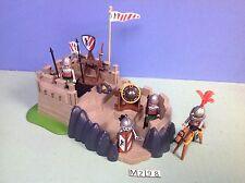 (M298) playmobil Set chevalier ref 4133