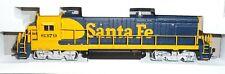 Atlas N-scale - B-23-7  Santa Fe Railway  #6379  DCC  40002409