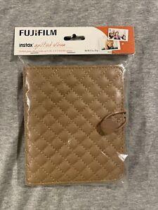 Fujifilm Instax Quilted Album (40 Photos)