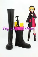 VOCALOID 2 Kagamine Rin Tokyo Teddy Bear Cosplay Shoes Boots