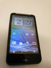 HTC Desire HD A9191 - 1.5GB - Black (Unlocked) Smartphone Boxed