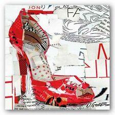 ART PRINT Don't Play Fair Derek Gores