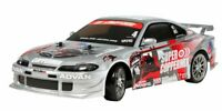 Tamiya 1/10 RC NISMO COPPERMIX Silvia SP.1258 Spare Body Set 51258