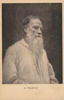 Leo Tolstoy Tolstoi – Russian Writer
