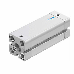 H●FESTO ADN-20-60-I-P-A 536362 Compact Air Cylinder New