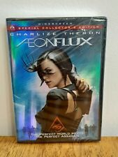 Aeon Flux (Dvd, 2006, Special Collectors Edition) Brand New Sealed