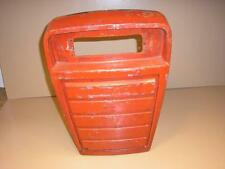 Wheel Horse Tractor Mower GT-14 Front Grille