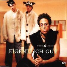 Xavier Naidoo Eigentlich gut (6 versions, 1999) [Maxi-CD]
