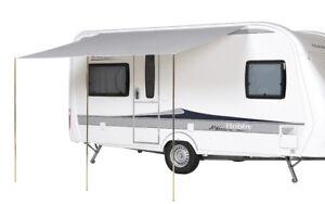 Dorema Uni Canopy Size 1 Sun Canopy for Caravan