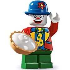 "COLLECTIBLE MINIFIGURE Lego Series 5 ""SMALL CLOWN"" w/Pie NEW Genuine Lego 8805"