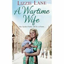 A Wartime Wife,