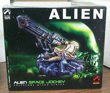 ALIEN SPACE JOCKEY MICRO STATUE PALISADES ARTISTS PROOF LIMITED #113 OF 120 #crs