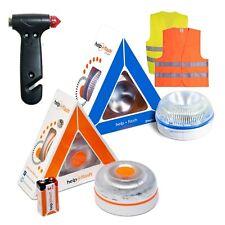 HELP FLASH SMART   V2 Luz de emergencia V16 homologado DGT Baliza Nueva versión