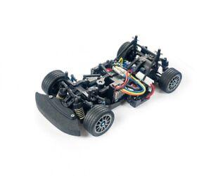 Tamiya 300058669 - 1:10 RC M-08 Chassis Kit - New